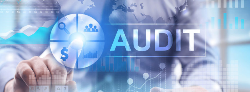 FREE IT AUDIT