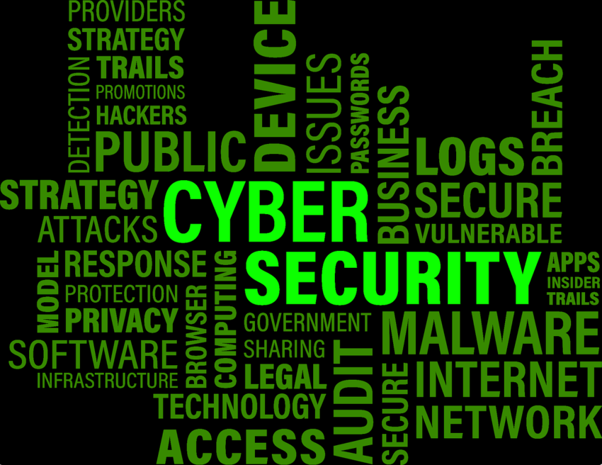Five Cybersecurity Resolutions SMBs should take in 2020
