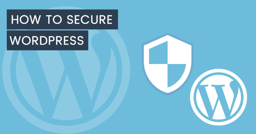 Secure Wordpress Installation and Website